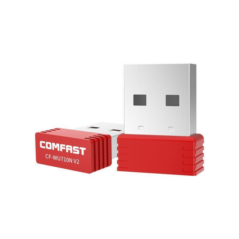 WiFi адаптер Comfast CF-WU710N v.2