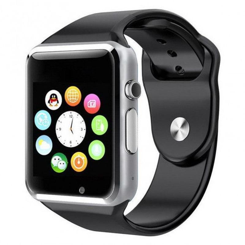 Умные Смарт-часы A1 годинник Smart Watch