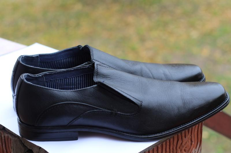 Класические туфли   claudio conti