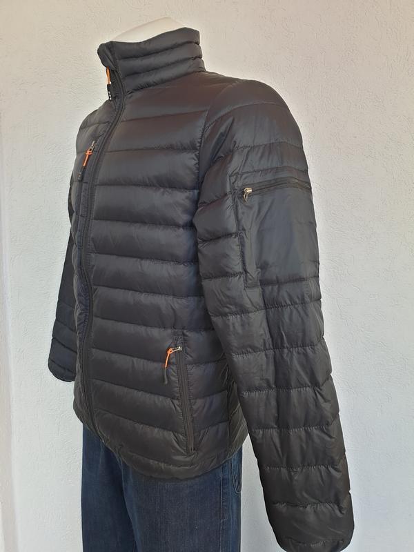Куртка пуховик tailor events - Фото 3