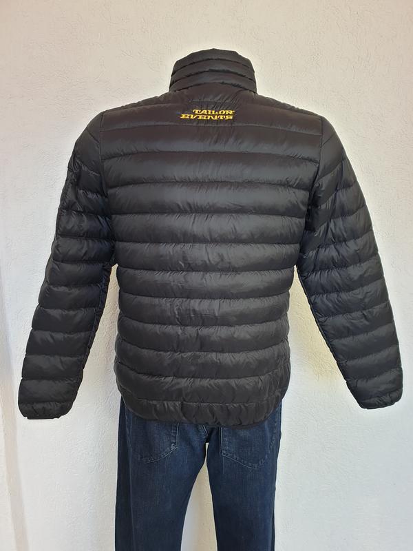 Куртка пуховик tailor events - Фото 5