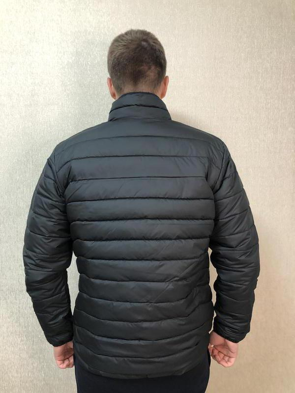 Оригинальная куртка columbia пуховик - Фото 3