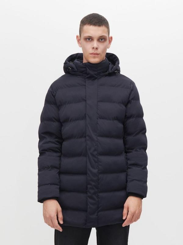 Мужская зимняя куртка reserved скидка