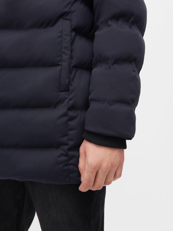 Мужская зимняя куртка reserved скидка - Фото 5