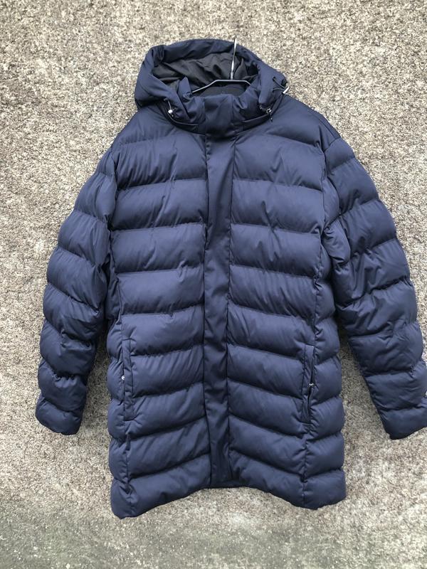 Мужская зимняя куртка reserved скидка - Фото 6