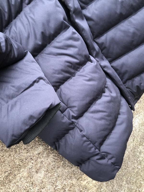 Мужская зимняя куртка reserved скидка - Фото 7