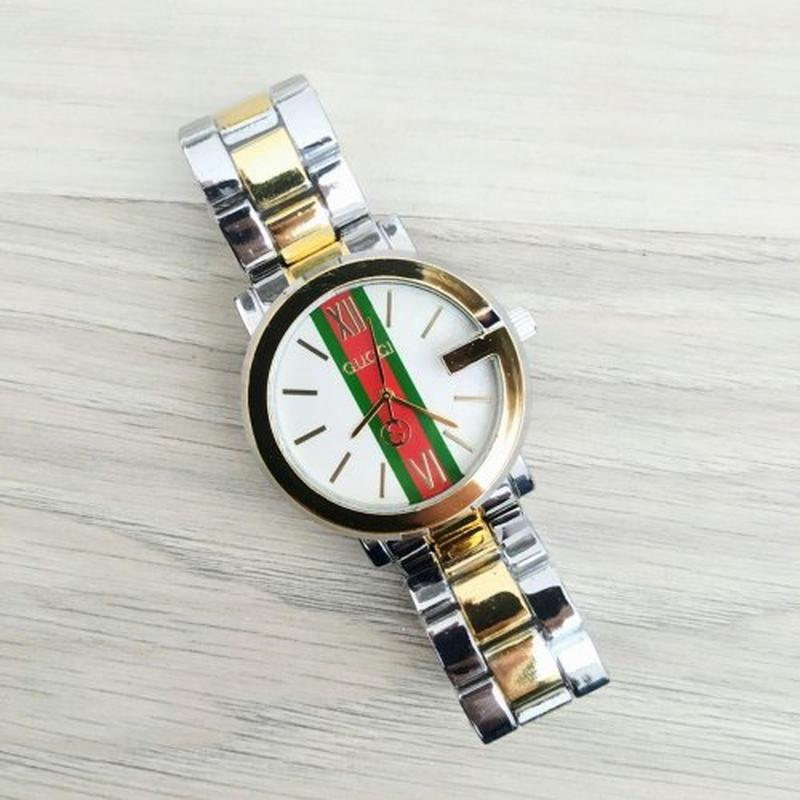 Наручные часы Tommy Hilfiger, Gucci - Фото 3
