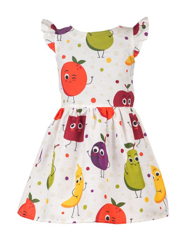 Платье детское хлопок
