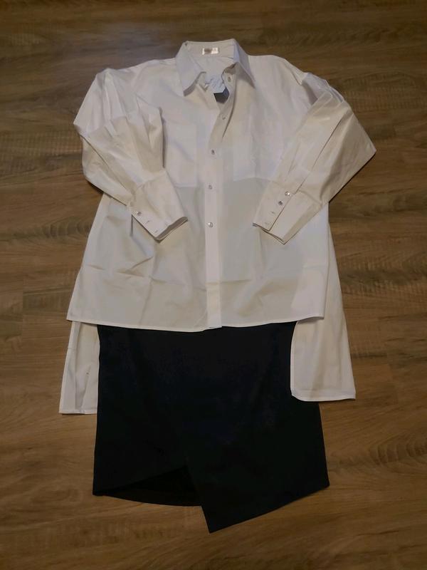 Рубашка женская - Фото 5