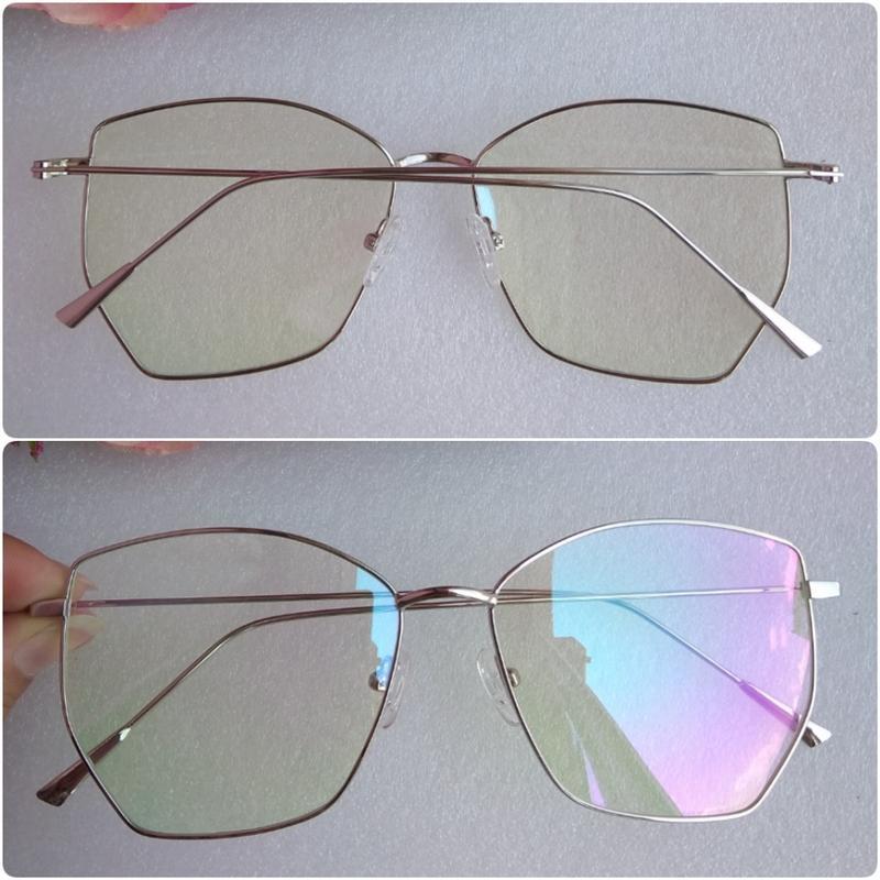 Новые модные очки с антибликом (для имиджа и для компъютера) с...