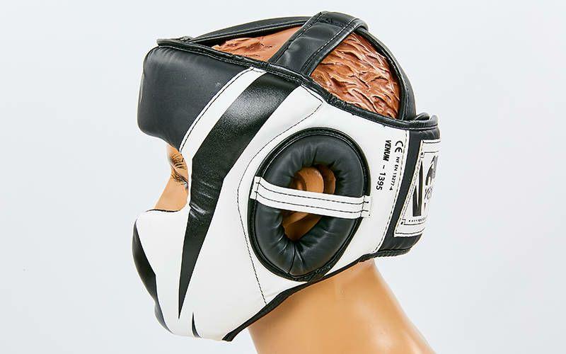 Шлем боксерский Venum - Фото 3