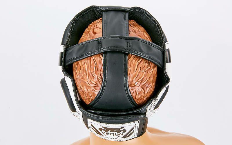 Шлем боксерский Venum - Фото 5