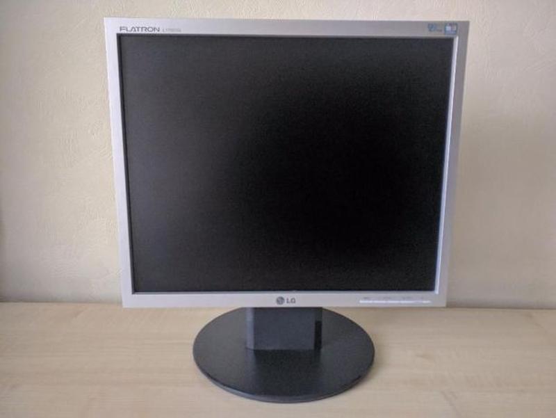 """Монитор 17"""" LG L1750SQ 1280x1024"""