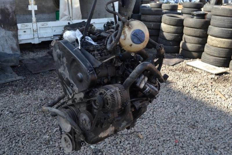 двигатель 1 9 дизель фольксваген транспортер купить