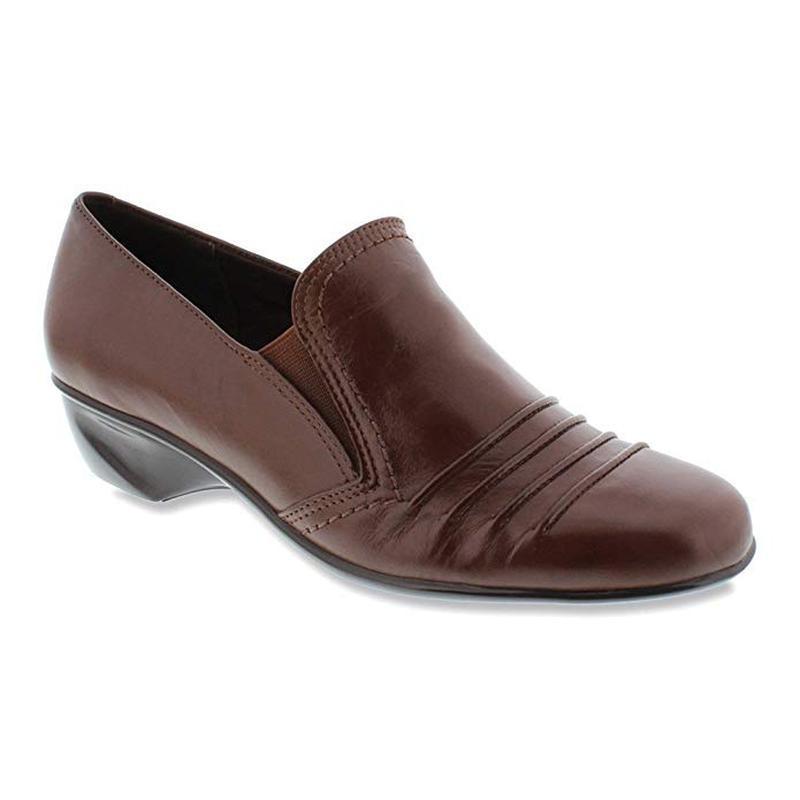 Туфли -лоферы 43 р кожаные на широкую ножку