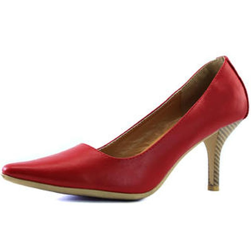 Туфли 44 р на маленькой шпильке