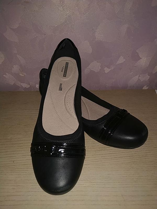 Туфли -балетки кожа большой размер 43 р