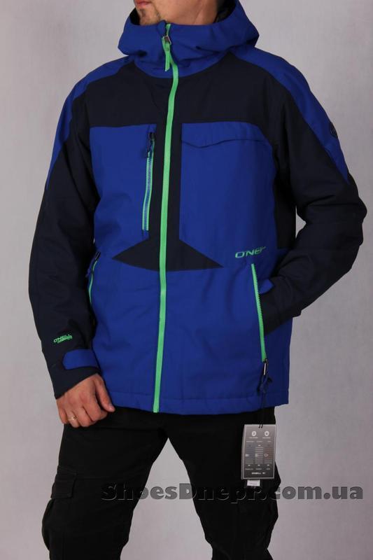 Продам мужскую куртку o'neill exile оригинальная лыжная сноубо...