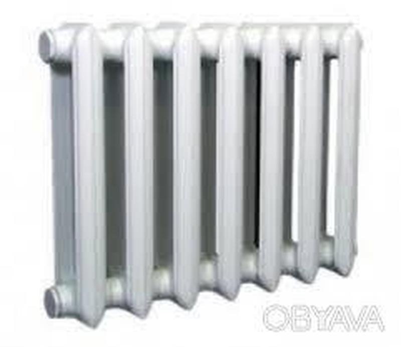 Радиаторы чугун