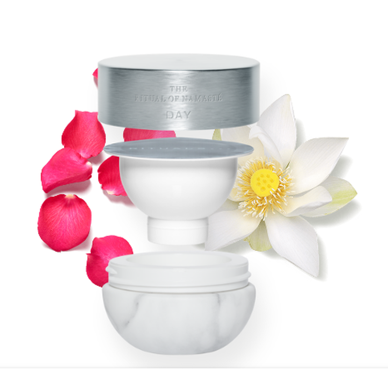 Увлажняющий дневной крем. Ritual of Namasté Hydrating Gel Cream.