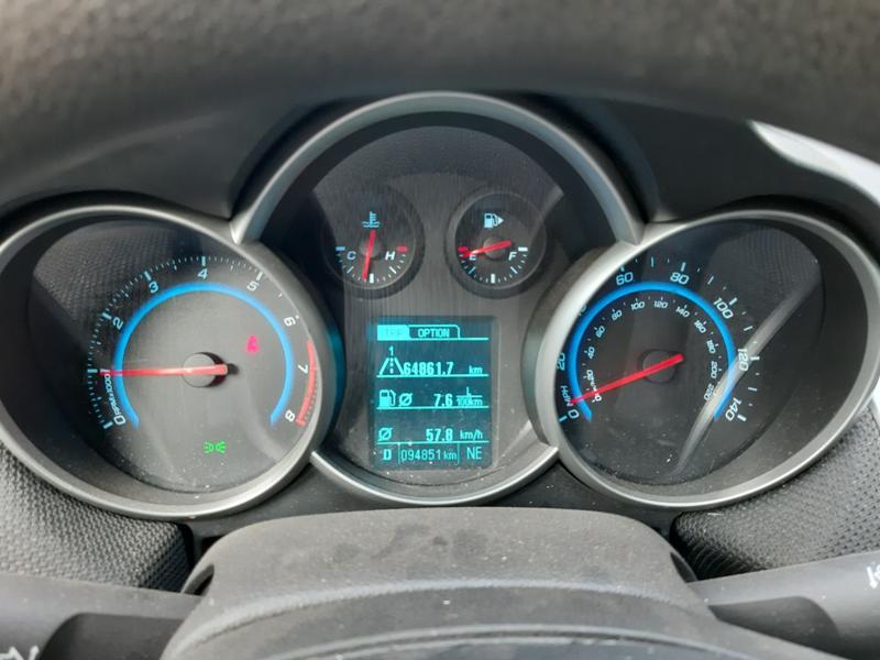 Авто под ВЫКУП 350 грн. в сутки Chevrolet Cruze в рассрочку - Фото 3