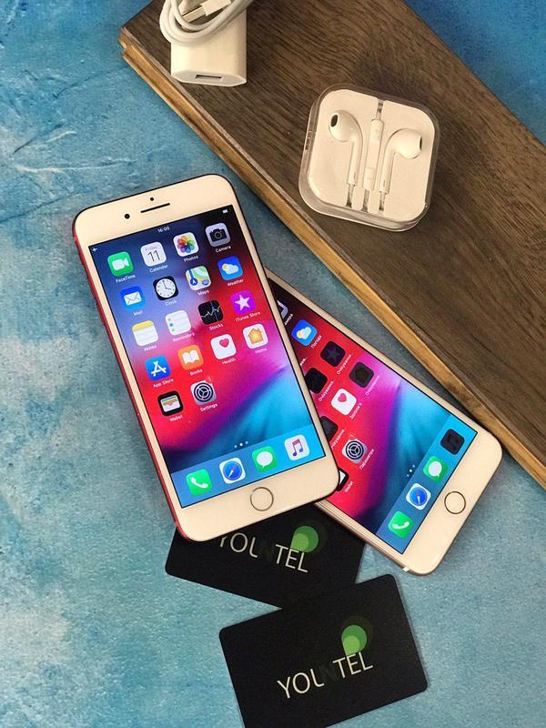 Apple iPhone 7PLUS Neverlock 32GB