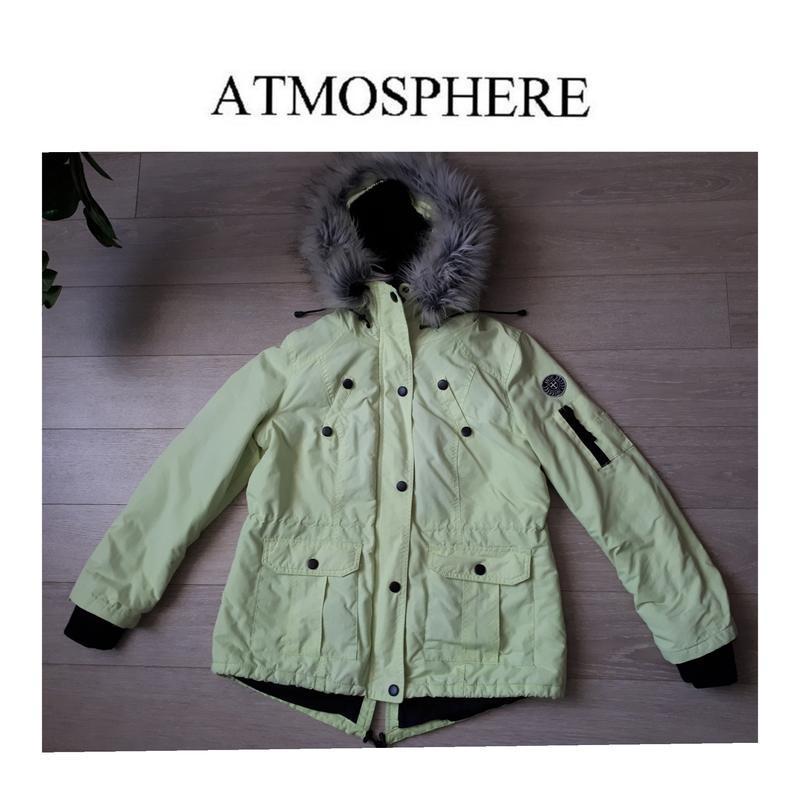 Куртка, парка atmosphere
