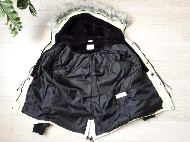 Куртка, парка atmosphere - Фото 3
