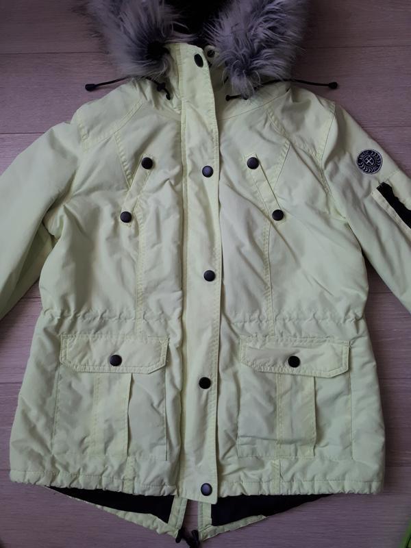 Куртка, парка atmosphere - Фото 8