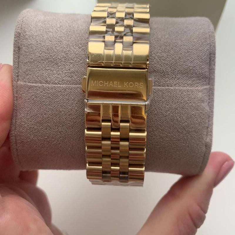 Мужские часы Michael Kors MK8286 'Lexington' - Фото 6