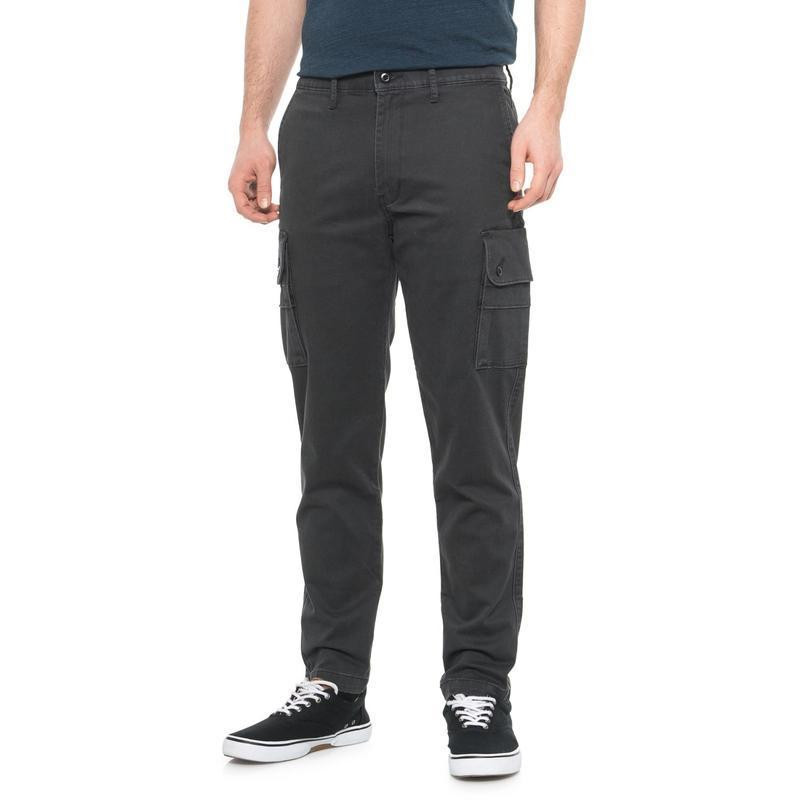 Levis slim cargo джинсы  оригинал из сша