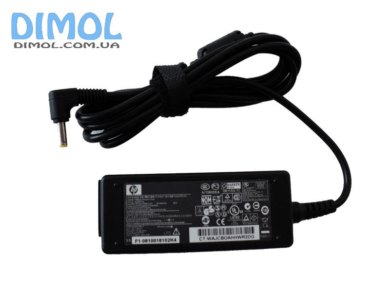 Блок питания HP PPP018L (PA-1300-04) 19V, 1.58A (30W), 4.0/1.7