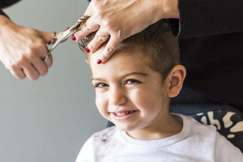 Детский парикмахер - Фото 3