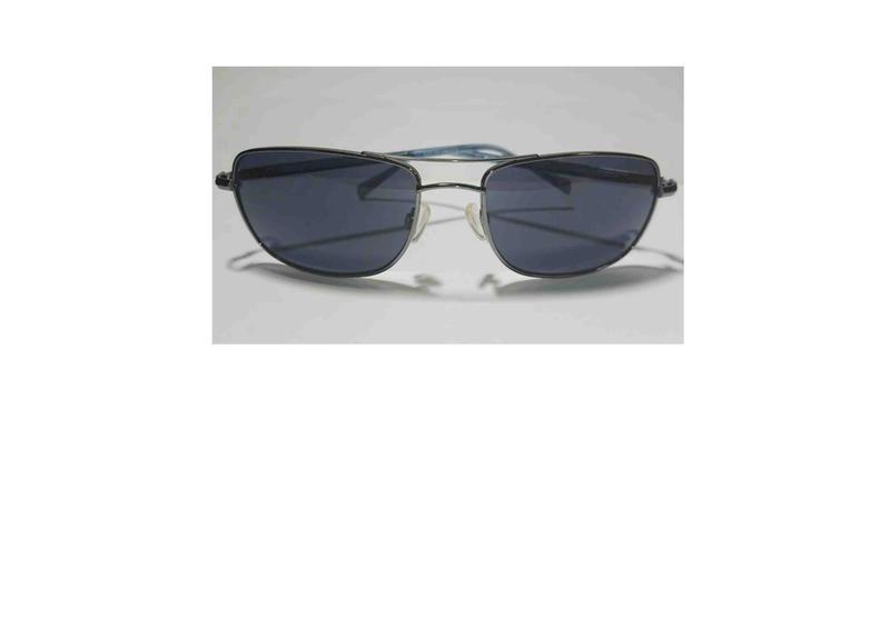 Фирменные очки солнцезащитные синий eschenbach crush 13 см