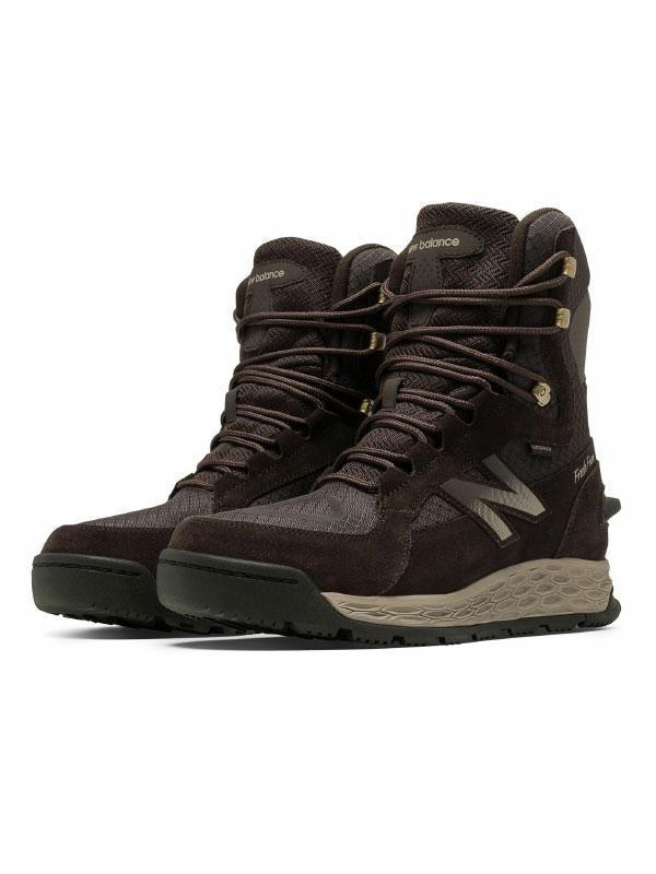 Зимние ботинки new balance fresh foam 1000 boot