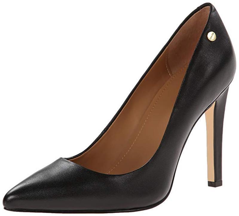 Туфли шпилька 44-45 р кожа большой размер