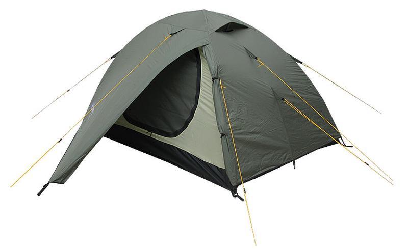 Двухместная палатка Alfa 2 (Terra Incognita)