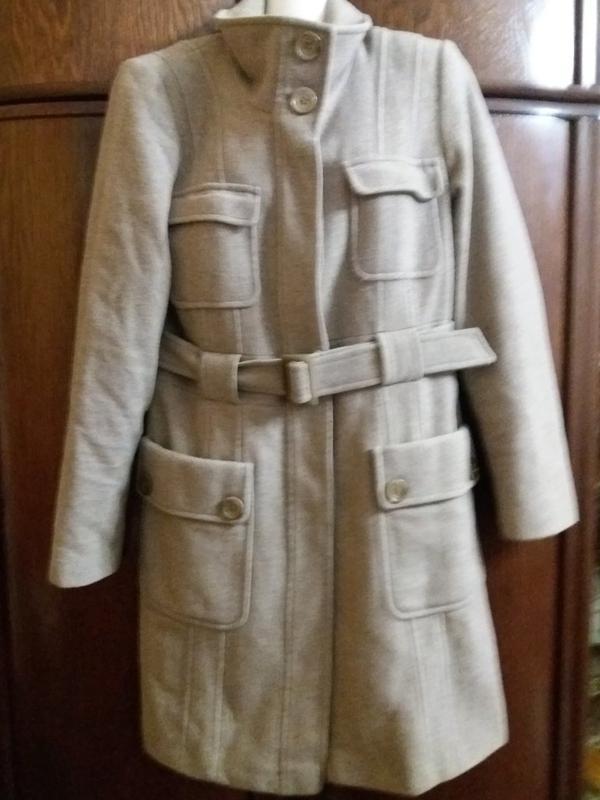 Стильное пальто next---14р next