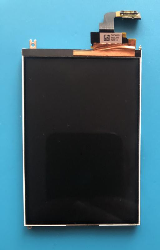 Дисплей оригинал iphone 3g
