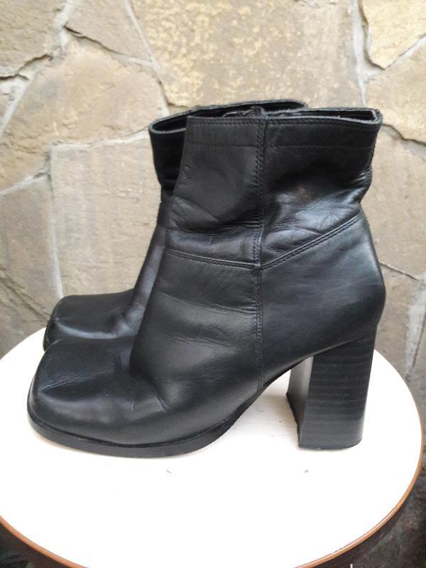 Стильные ботинки. - Фото 3