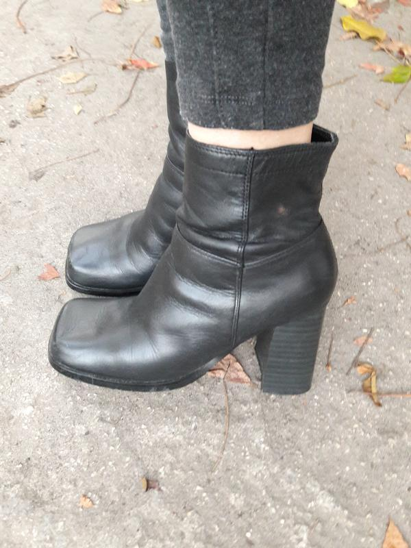 Стильные ботинки. - Фото 6