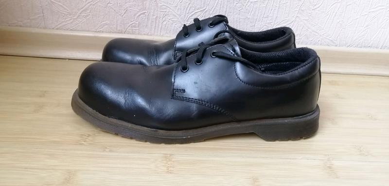Мужские рабочие ботинки 44 р.