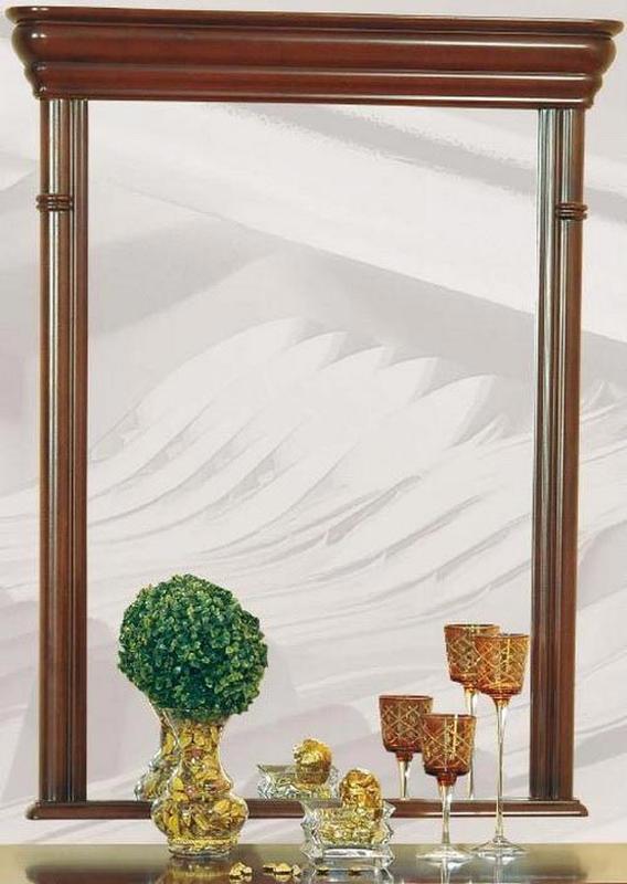 Зеркало, мебель Румыния-Италия