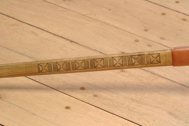 Бартка валашка Гуцульський топірець сокира топор axe - Фото 3