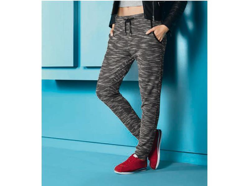 Спортивные прогулочные брюки штаны джогеры на кулиске