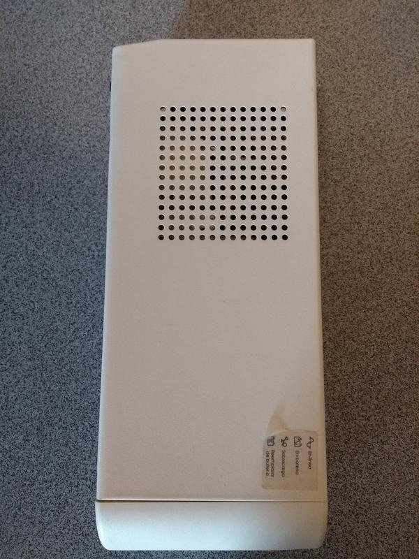 Источник бесперебойного питания APC Back-UPS AVR500, с АКБ - Фото 5