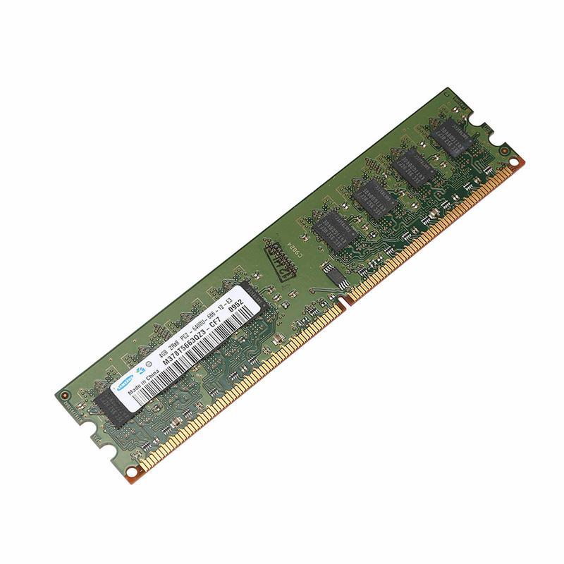 Оперативная память samsung ddr2 800mhz (2 gb)