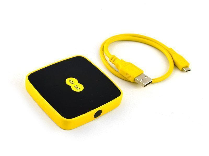 3G/4G LTE wifi роутер Alcatel EE40. Интернет в любой точке. - Фото 2