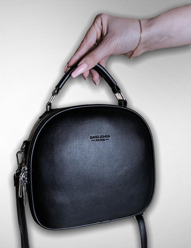 Новая красивая качественная женская сумка кроссбоди экокожа da...