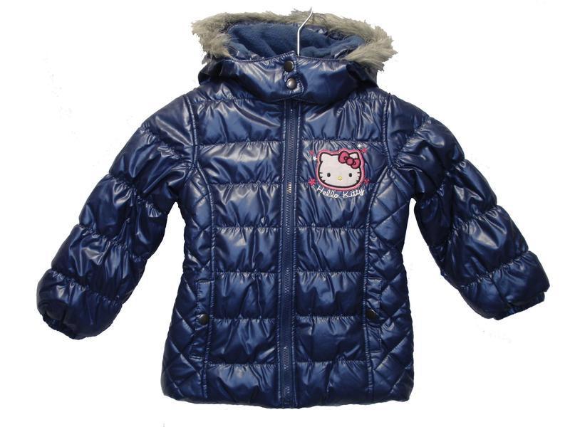 Распродажа куртка водонепроницаемая теплая для девочки курточк...